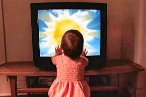 Fallling Televisions can kill children